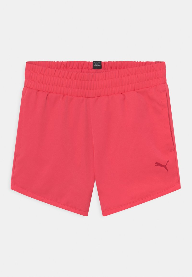 Puma - ACTIVE - Pantalón corto de deporte - paradise pink