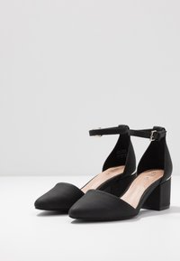 Call it Spring - DRIZZY - Tacones - black - 4