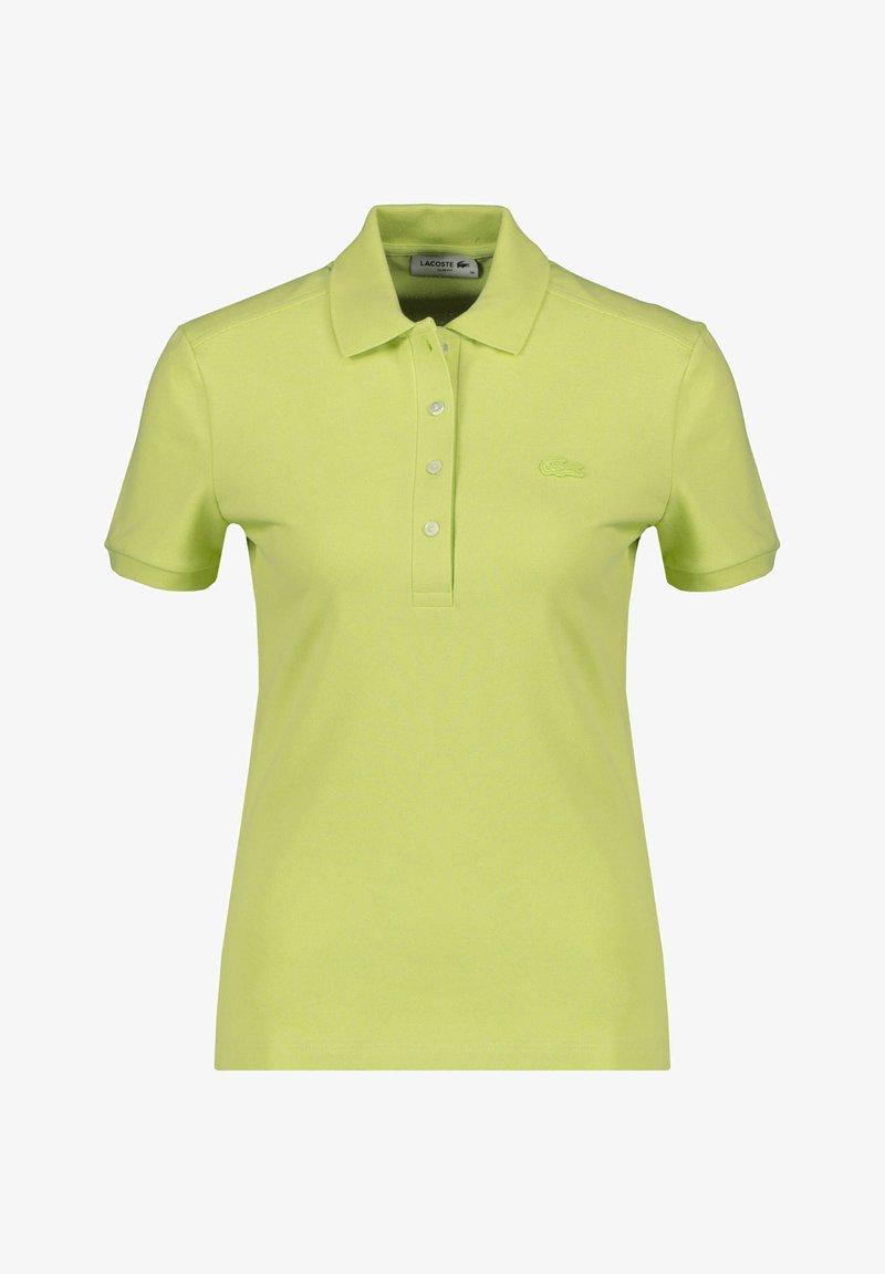 Lacoste - Polo shirt - light green