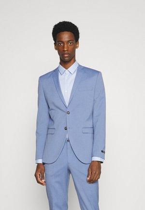 JPRSOLARIS - Kostymbyxor - blue