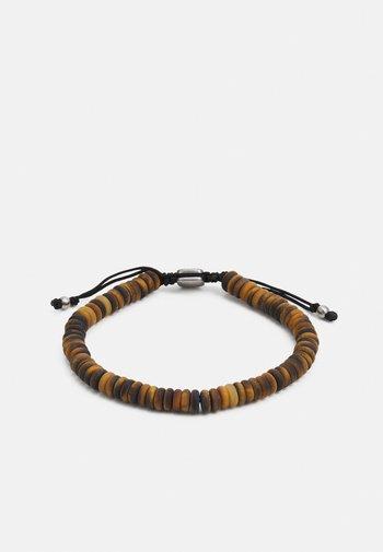 VINTAGE CASUAL - Bracelet - brown