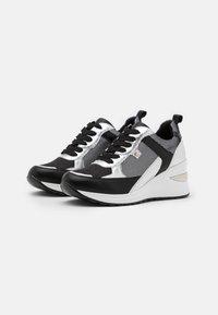 Tata Italia - MERCURIO  - Sneakers basse - black - 2