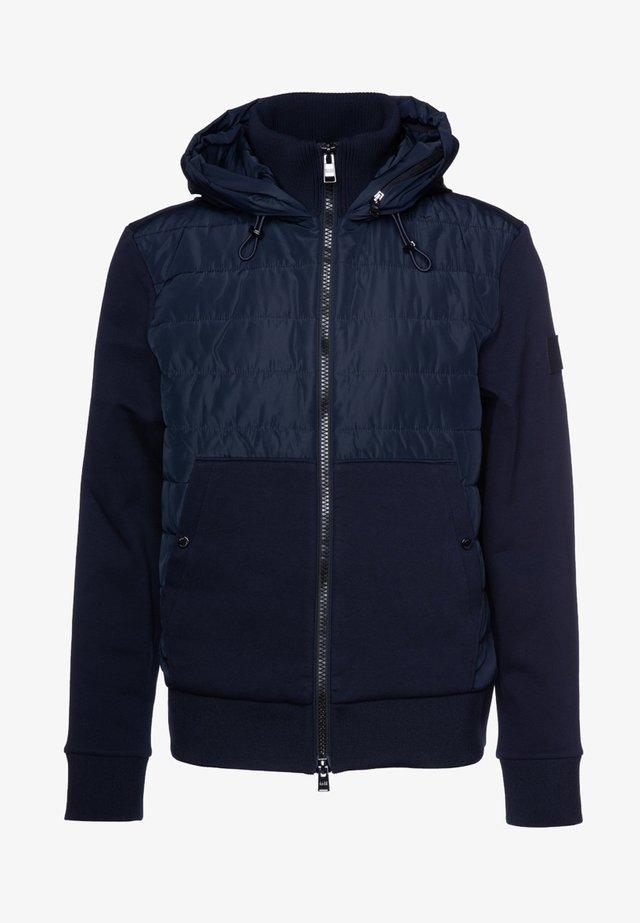 SEEGER - Light jacket - dark blue