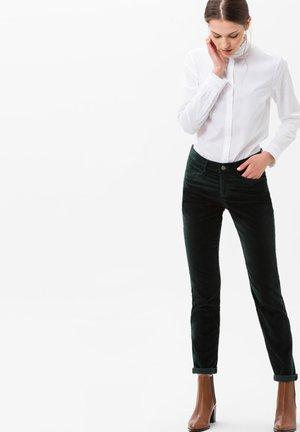 STYLE SHAKIRA - Trousers - green