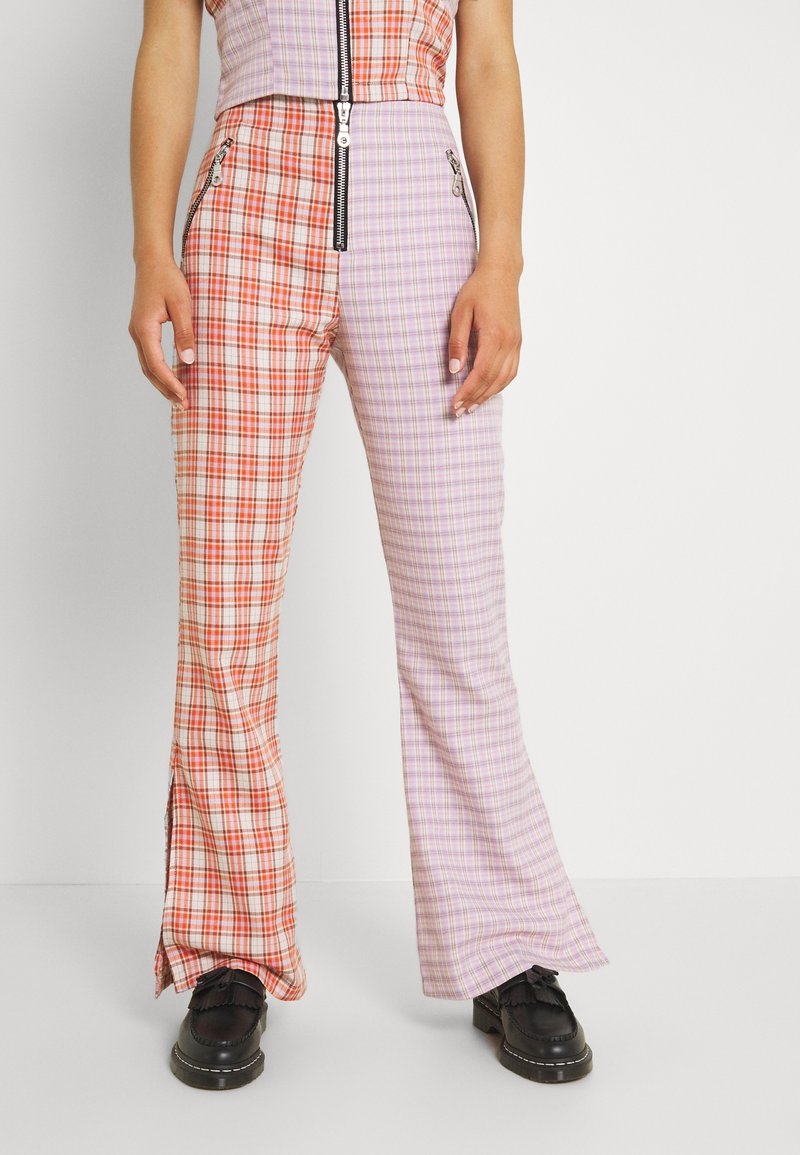 The Ragged Priest - DRIFTER - Trousers - multi-coloured