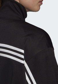 adidas Performance - MUST HAVES TRACK TOP - Training jacket - black - 7