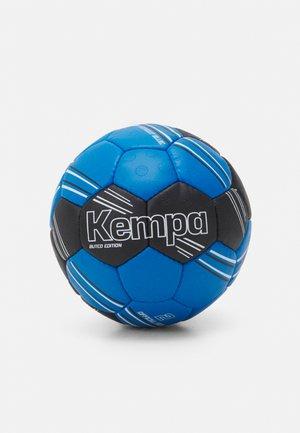 BUTEO EDITION - Käsipallo - kempablau/schwarz