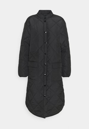 RANYA DEYA JACKET - Classic coat - black