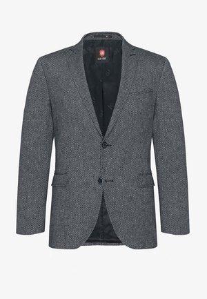 SAKKO ASTON SV - Suit jacket - dunkelblau