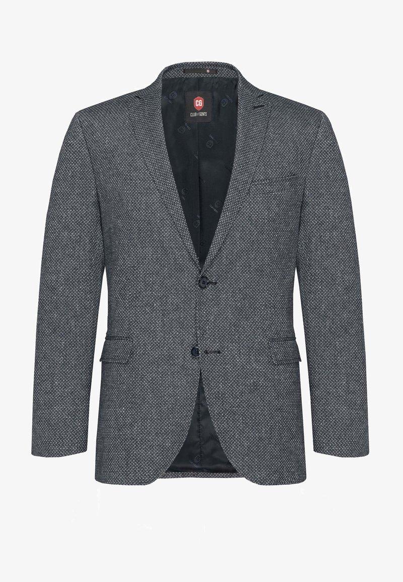 CG – Club of Gents - SAKKO ASTON SV - Suit jacket - dunkelblau