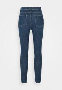 Frame Denim - HIGH - Skinny džíny - henning - 1