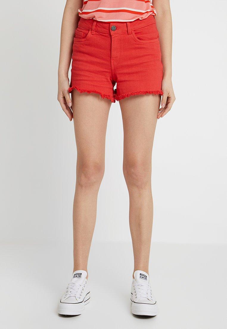 Femme NMBE LUCY - Short en jean