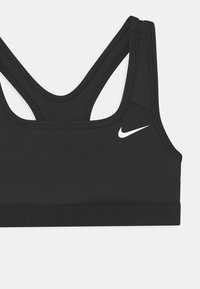 Nike Performance - Soutien-gorge de sport - black/white - 2