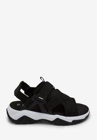 Next - Walking sandals - black - 3