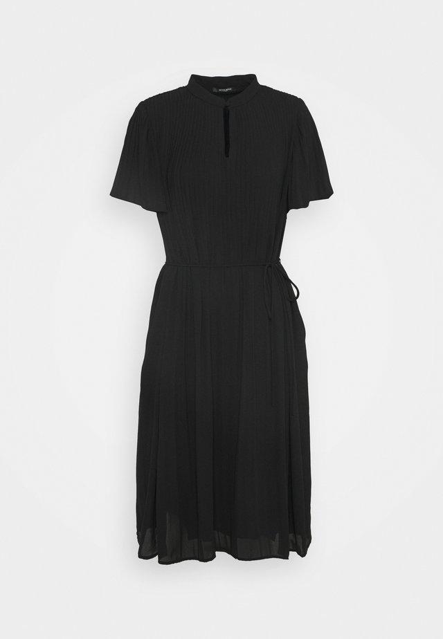 CAMILLA CALIA DRESS - Korte jurk - black