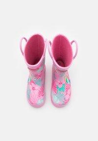 Chipmunks - PALOMA - Gummistövlar - pink - 3