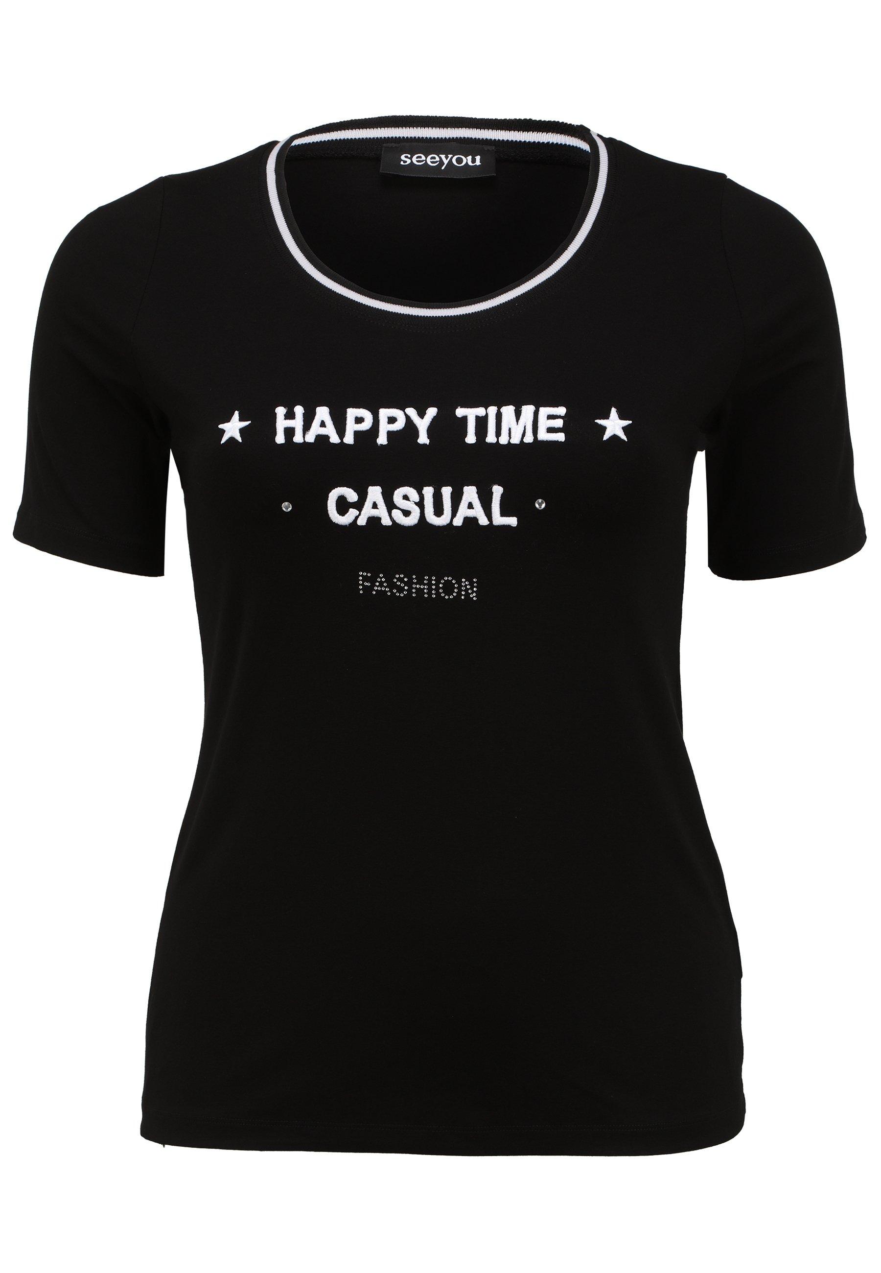 Damen DRUCK - T-Shirt print