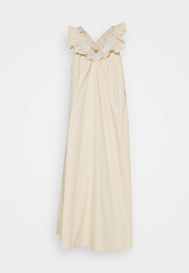 EDITED - FRANCESCA DRESS - Day dress - crème brûlée
