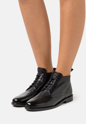 SELINA 28 - Ankle boots - pisa black