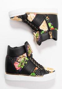 Guess - FREETA - Sneakers high - multicolor - 3