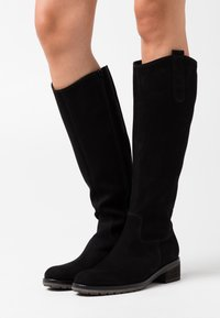Gabor - Boots - schwarz - 0