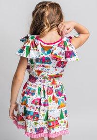 Rosalita Senoritas - Mini skirt - unico - 1