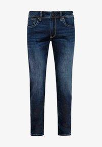 Pepe Jeans - Džíny Slim Fit - denim - 5