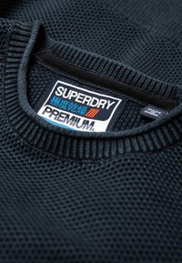 Superdry - Pullover - royal blue - 5