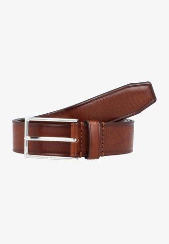 CARMELLO  - Belt - medium brown