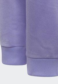 adidas Originals - Pantalon de survêtement - purple - 4