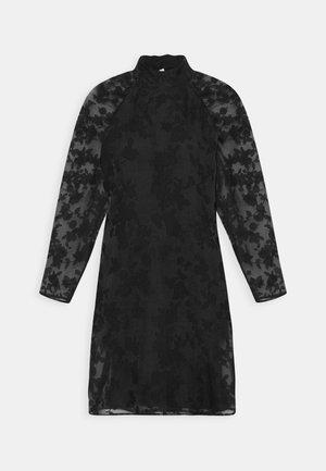 YLVA DRESS - Koktejlové šaty/ šaty na párty - black