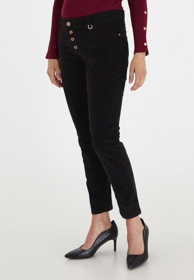 Jeans Skinny Fit - black beauty