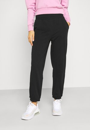 ONLDEA DETAIL PANTS  - Tracksuit bottoms - black