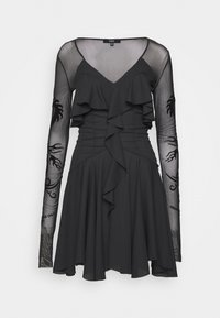 Diesel - ADELE  - Day dress - black - 4