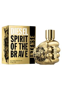 Diesel Fragrance - SPIRIT OF THE BRAVE INTENSE EAU DE TOILETTE VAPO - Eau de Toilette - - - 1