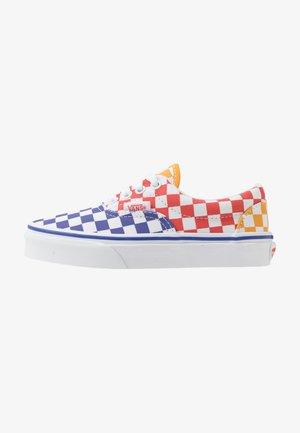 ERA - Sneakersy niskie - multicolor/true white