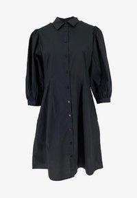 Liu Jo Jeans - TS.NAV - Shirt dress - black - 0