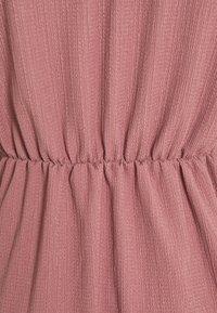 Trendyol - Jersey dress - rose - 2