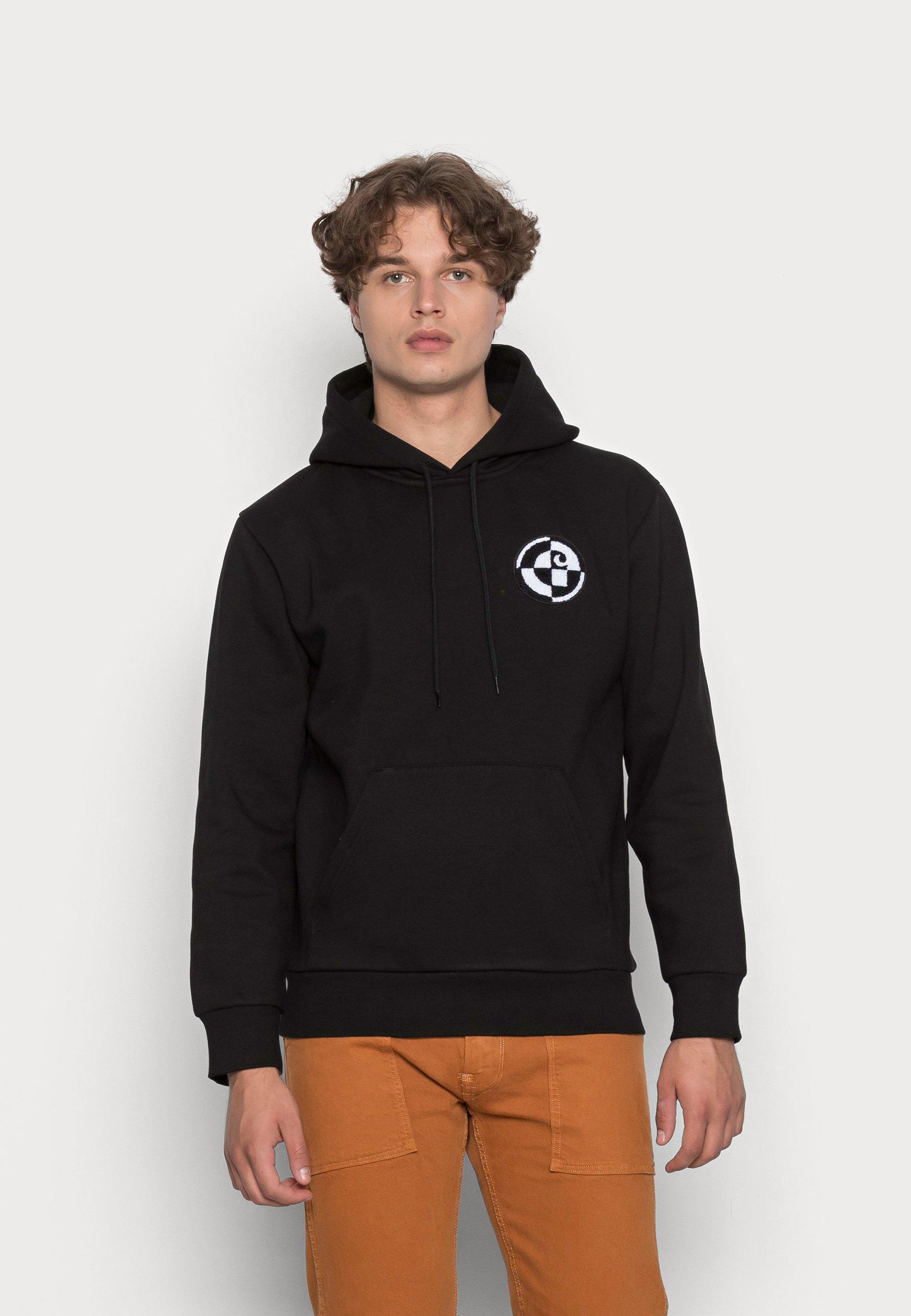 Herren HOODED RANGE - Sweatshirt