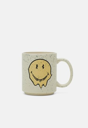 DAILY MUG UNISEX 4 PACK - Other accessories - yellow