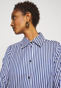 Libertine-Libertine - EASE - Shirt dress - royal - 3