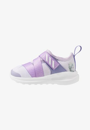 FORTARUN X FROZEN  - Obuwie do biegania treningowe - purple tint/light purple/footwear white