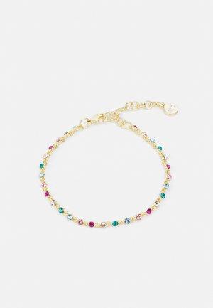 STINE SMALL BRACE - Bracelet - multicolor