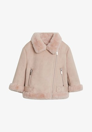 PINK - Winter jacket - rosa
