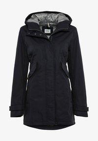 camel active - Winter coat - navy - 5