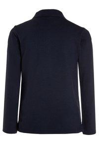Benetton - Poloshirts - dark blue - 1