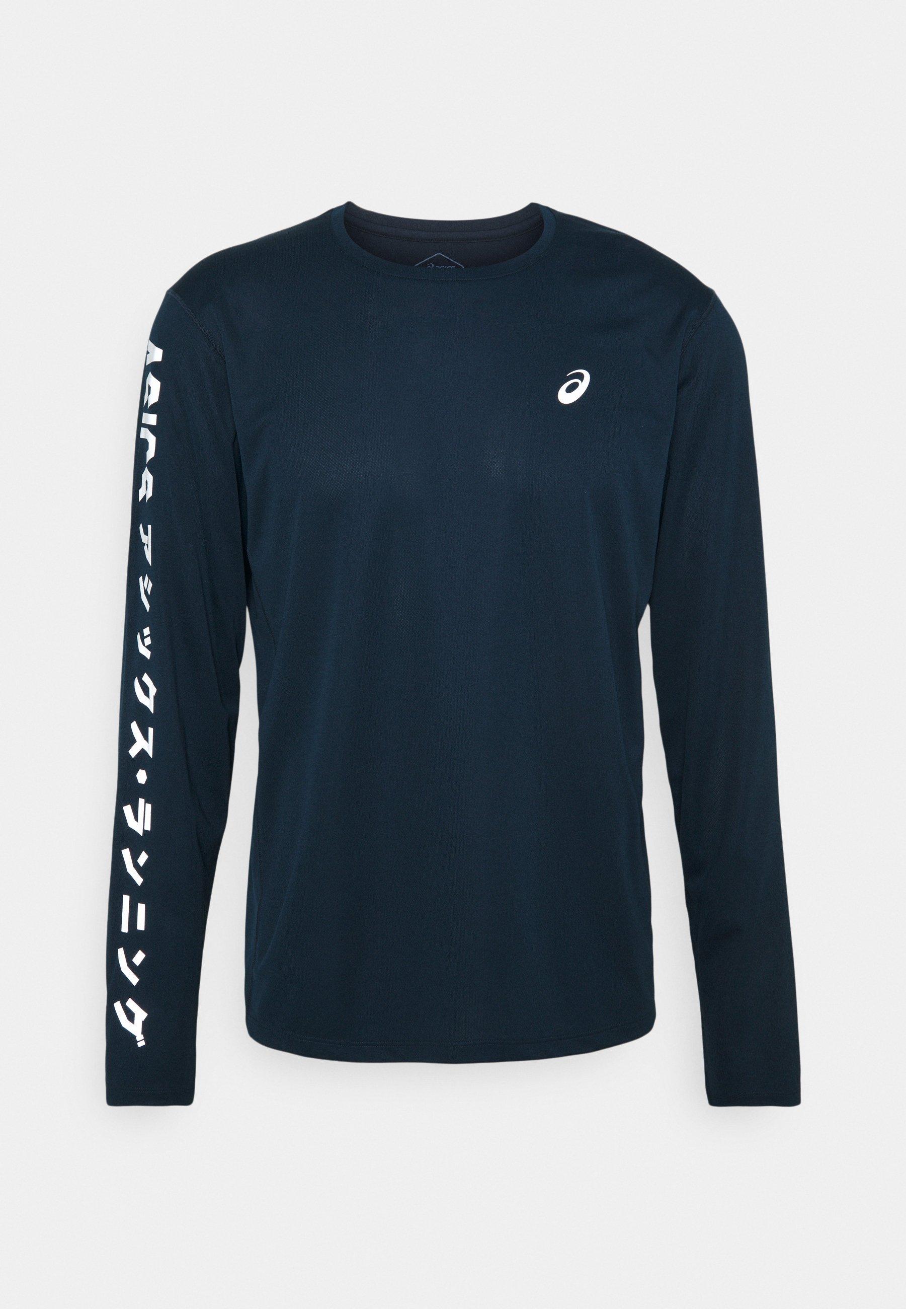 Uomo KATAKANA - T-shirt sportiva
