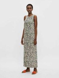 Object - Maxi dress - humus - 0