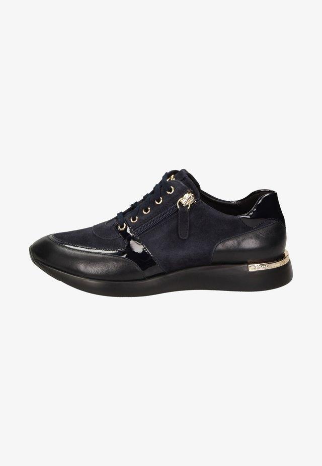 MALOSIKA - Sneakers laag - dunkelblau