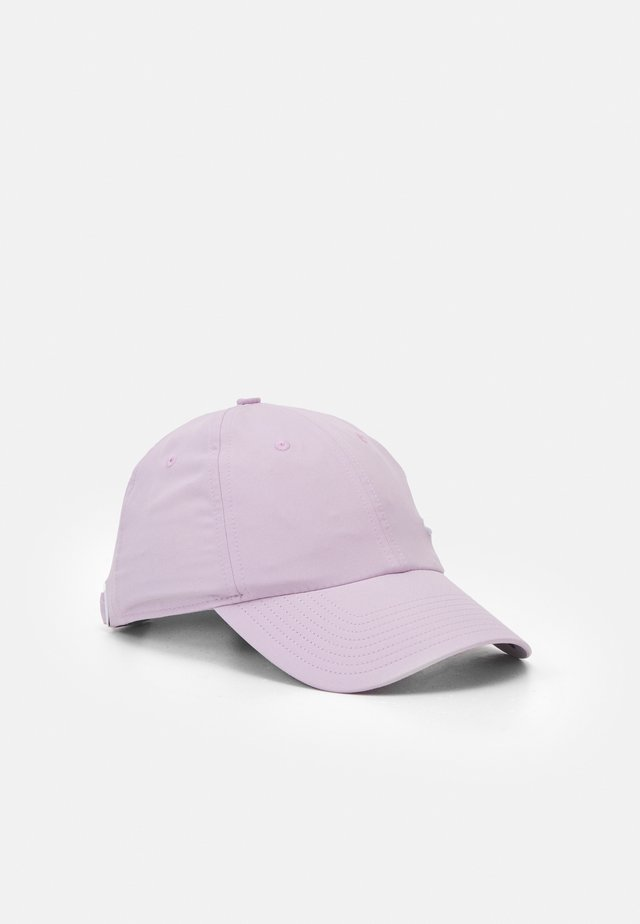 UNISEX - Cap - iced lilac/white